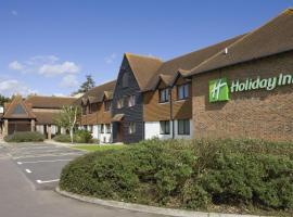 Holiday Inn Ashford Central, Ashford