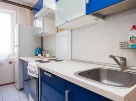 Kalina Apartment Sheremetyevo, Lobnya