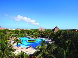 Grand Bahia Principe Coba - All Inclusive, Akumal