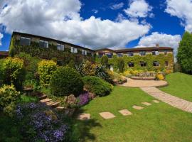 Best Western Plus Centurion Hotel, Midsomer Norton
