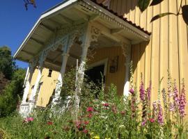 Kylås Cottage, Skillingaryd