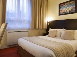Comfort Hotel Orly Draveil, Draveil