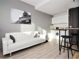 Appartement Monplaisir - Sleep in Lyon