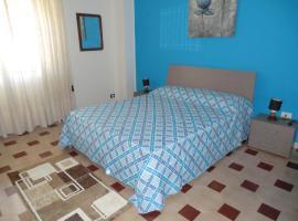 B&B Villa Giovanna, 릴리에보