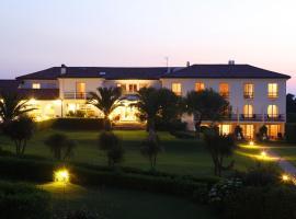 Hôtel La Réserve, سان جان دو لوز