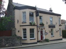 Wereham House, Thetford