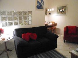 Appartamento Gabriella, Livourne
