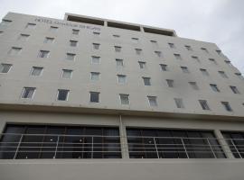 Hotel Granview Ishigaki, Ishigaki Island