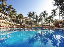 Amaryllis Resort & Spa, Mui Ne