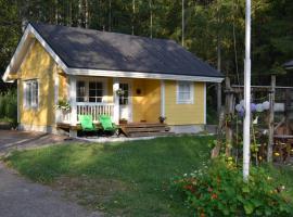 Pikku Torppa Cottage, Korkeakoski