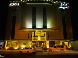 Oasis Najran Hotel, Najran