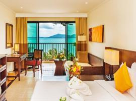 Panwa Beach Resort Phuket, Panwa Beach
