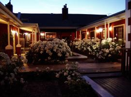 Beaufort Manor Country Lodge, Beaufort West