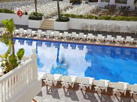 Marconfort Griego Hotel All Inclusive