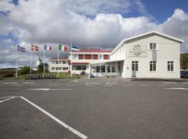 Hotel Reynihlid, Reykjahlíð