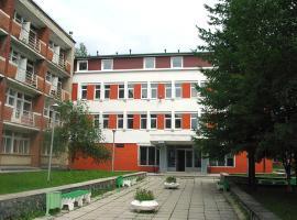 AVS Hotel