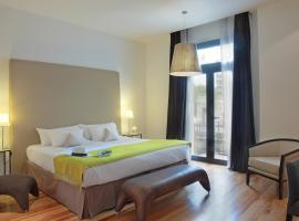 Esplendor Hotel Montevideo, Montevideo