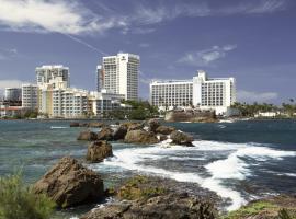 Condado Lagoon Villas at Caribe Hilton, San Juan