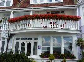 Pebbles Guest House, Southend-on-Sea