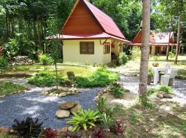 Manora Garden, Phangnga