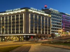 HF Fenix Lisboa, Lisbonne