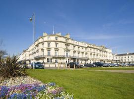 The Carlton Hotel, Great Yarmouth