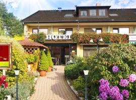Hotel Heidschnucke, Bad Bevensen