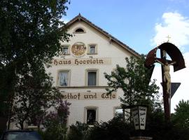 Landgasthof Heerlein, Bamberg