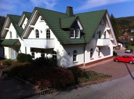 Hotel Grüner Hahn, Schippach