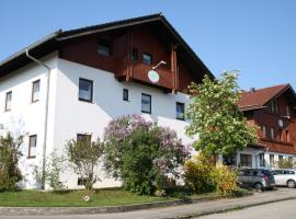 Abendruhe Hotel Garni, Oberhaching