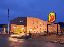 Super 8 Durango, Durango