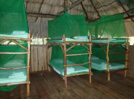 , Good Living Camp
