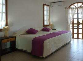 Galapagos Suites Bed & Breakfast, Puerto Ayora