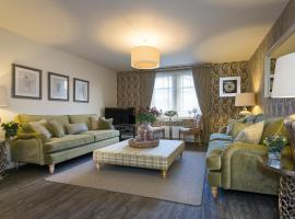 Town & Country Apartments - Charleston, Aberdeen
