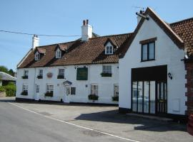 The Crown Hotel, Mundford
