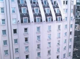 브로드웨이 호텔 & 스위트