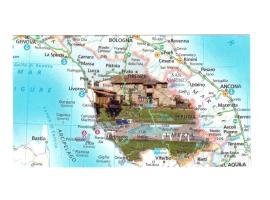 Podere Caserelle, San Venanzo