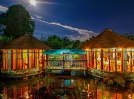 Poa Place Resort, Eldoret