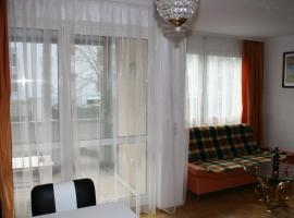 Appartement Europa Viertel, Wiesbaden