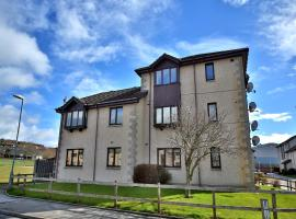 Town & Country Apartments - Kirkside Court, Westhill