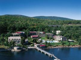 Holiday Inn Bar Harbor Regency Hotel, Bar Harbor