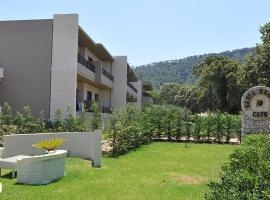 Santa Helena, Lalyssos