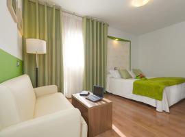 Hotel Apolo, Aínsa