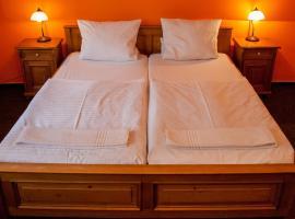 Hotel a Restaurace U Hrnčíře, Kutná Hora
