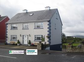 Marguerite's B&B, Glenties