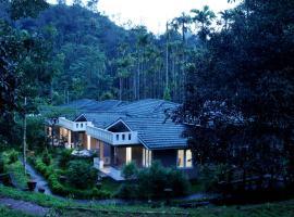 Lakkidi Village Resort, Vythiri