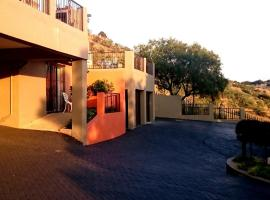 Alvesta Guest House