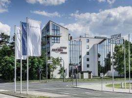 아르베나 메세 호텔