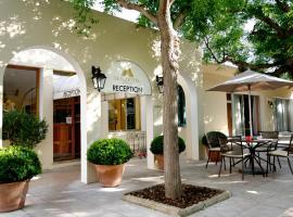 Newhotel Bompard appartement