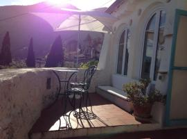 Appartement La Fontaine, Roquebrune-Cap-Martin